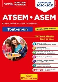 Elodie Laplace - Concours ATSEM ASEM - Externe, interne, 3e voie, catégorie C. Tout-en-un.