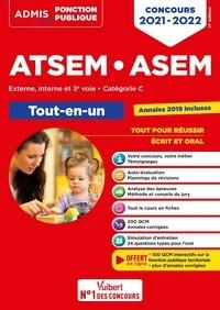 Elodie Laplace - Concours ATSEM ASEM - Tout-en-un, Externe, interne et 3e voie, catégorie C.