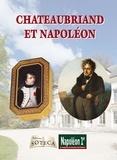Elodie Lefort - Chateaubriand et Napoléon.