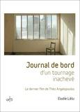 Elodie LéLU - Journal de bord d'un tournage inachevé.