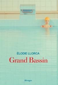 Elodie Llorca - Grand bassin.