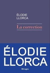 Elodie Llorca - La correction.