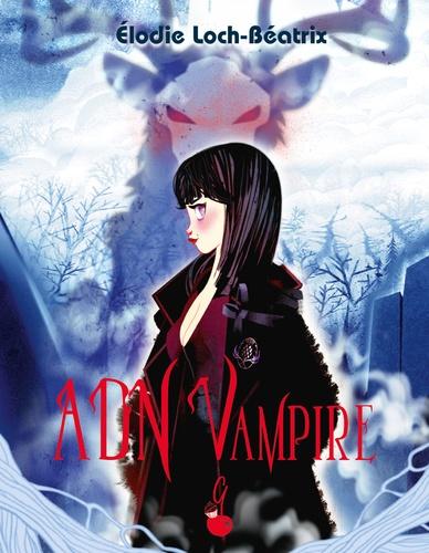 ADN Vampire Tome 1 Carmine