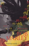 Elodie Maillot - Dictionnaire des chansons de Bob Marley.