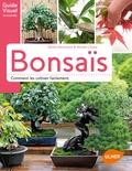 Elodie Marconnet et Nicolas Coulon - Bonsaïs - Comment les cultiver facilement.
