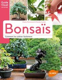 Bonsaïs- Comment les cultiver facilement - Elodie Marconnet |