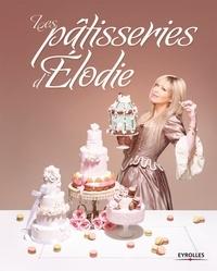 Elodie Martins - Les pâtisseries d'Elodie.