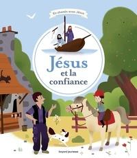 Elodie Maurot - Jésus et la confiance.