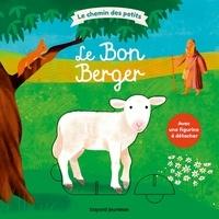 Elodie Maurot - Le bon Berger.