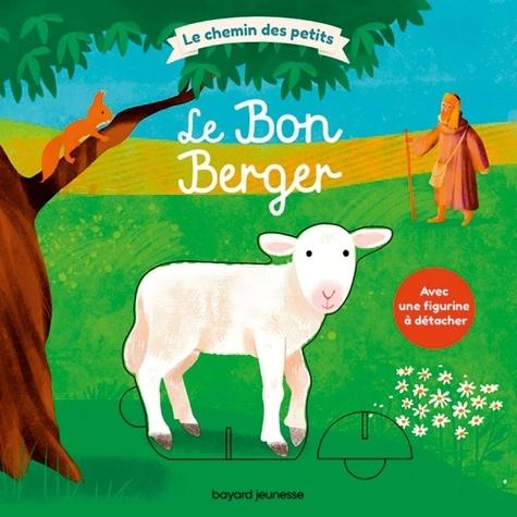 Elodie Maurot et Sébastien Braun - Le bon berger.