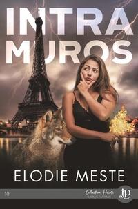 Elodie Meste - Intra-Muros.