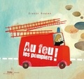 Elodie Nouhen - Au feu les pompiers !.