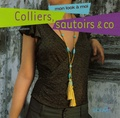 Elodie Piveteau - Colliers, sautoirs & co - Mon look a moi.
