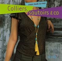 Elodie Piveteau - Colliers, sautoirs & co - Mon look a moi.