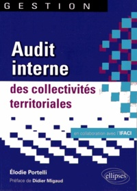 Elodie Portelli - Audit interne des collectivités territoriales.