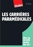Elodie Raitière - Les carrières paramédicales.