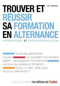 Elodie Raitière - Trouver et réussir sa formation en alternance.