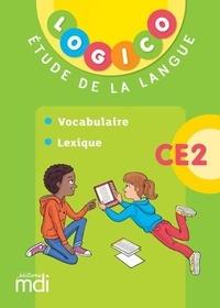 Etude de la langue CE2 - Vocabulaire et lexique.pdf