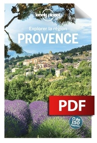Elodie Rothan et Emmanuel Dautant - Provence.