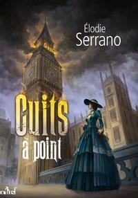 Elodie Serrano - Cuits à point.