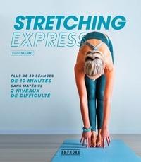 Elodie Sillaro - Stretching express.