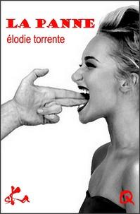 Elodie Torrente - La panne.