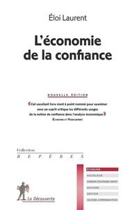 Eloi Laurent - L'économie de la confiance.