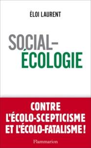 Eloi Laurent - Social-écologie.