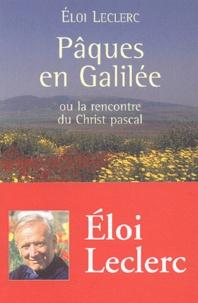 Eloi Leclerc - .