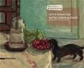 Eloi Rousseau - Petite promenade entre chiens et chats - Bonnard et l'animalité.