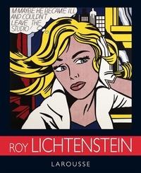 Eloi Rousseau et Johann Protais - Roy Lichtenstein.