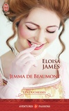 Eloisa James - Les duchesses Tome 5 : Jemma de Beaumont.