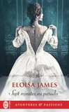 Eloisa James - Sept minutes au paradis.