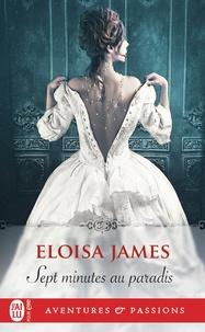 Eloisa James - Sept minutes au paradis.