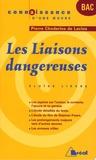 Eloïse Lièvre - Les Liaisons dangereuses - Pierre Choderlos de Laclos.