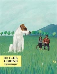 Elora Quittet et Maxime Gueugneau - Les chiens.