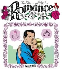 Elric et Thierry Leprévost - Romance.