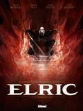 Elric T01 : Le trône de rubis.