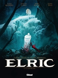 Michael Moorcock - Elric - Tome 03 - Le Loup blanc.