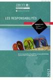Elsa Berry et David Gantschnig - Les responsabilités - Université d'été.