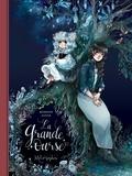 Elsa Bordier et  Sanoe - La Grande Ourse.