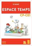 Elsa Bouteville et Benoît Falaize - Espace temps CP-CE1 - Programmes 2016. 1 DVD