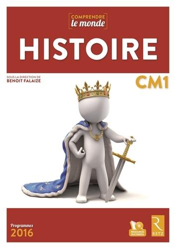 Histoire Cm1 Et Avant La France