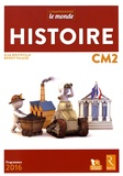 Elsa Bouteville et Benoît Falaize - Histoire CM2 Comprendre le monde. 1 DVD