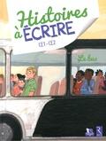 Elsa Bouteville et Benjamin Bachelier - Histoires à écrire CE1-CE2 - Le bus. 1 Cédérom