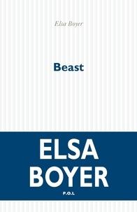 Elsa Boyer - Beast.