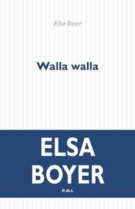 Elsa Boyer - Walla Walla.