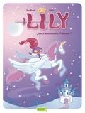 Elsa Brants et  Nykko - Lily Tome 1 : Joyeux anniversaire, Princesse !.