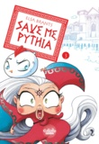 Elsa Brants - Save me, Pythia - Volume 3.