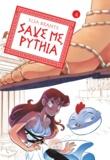 Elsa Brants - Save me Pythie - Tome 4 - Save me, Pythia V4.